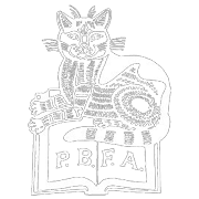 Provincial Booksellers Fairs Association - the sign of a good book