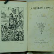 A-Modern-Utopia-H.G.Wells-1905