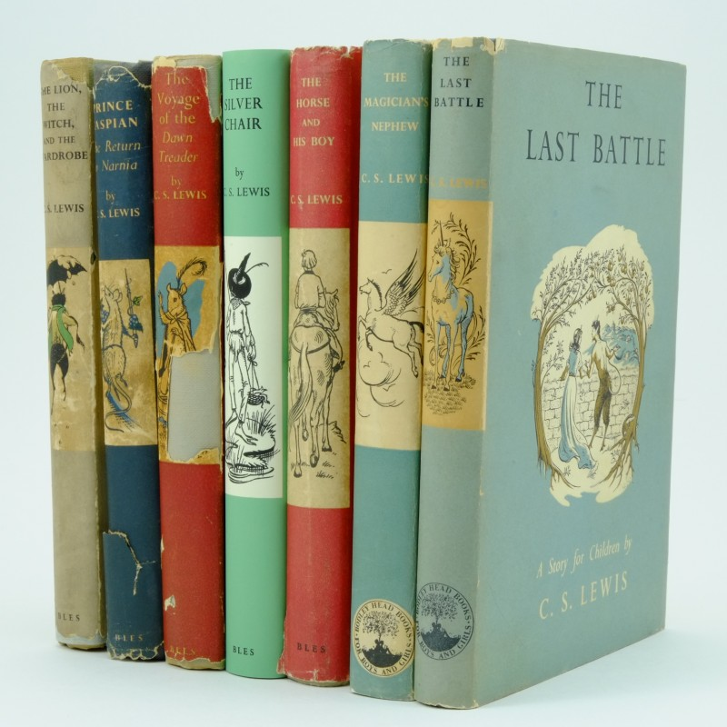 First Edition Childrens Books