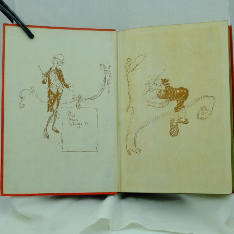 Gulliver S Travels Satire Drawings