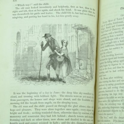 Master-Humphreys-Clock-Charles-Dickens-Collection-First edition