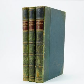 Master Humphreys Clock by Charles Dickens First Edition