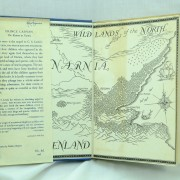 Prince-Caspian-C.S.Lewis-1st-edition