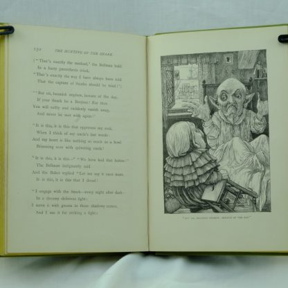 Rhyme? and Reason? by Lewis Carroll