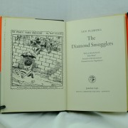 The- diamond_smugglers-Ian-Fleming-First-editon