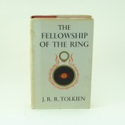 The Fellowship of the Ring First edition