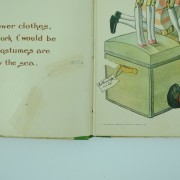 The-Golliwogg-at-the-seaside-florence-upton-first-edition