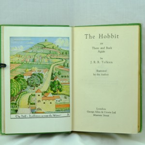 The-Hobbit-J.R.R.Tolkien