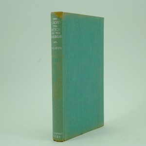 The-Lion-The-Witch-And-the-Wardrobe-C.S.Lewis-First-edition
