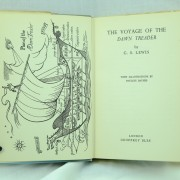 The-Voyage-of-the-Dawn-Treader-C.S.Lewis-1st-edition