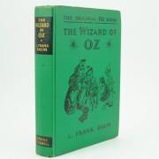 The-Wizard-of-Oz-L.Frank-Baum, New, Original