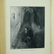 The-first-Men-in-the-Moon-H.G.Wells-first-edition