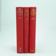 Tolkien-trilogy-first-edition