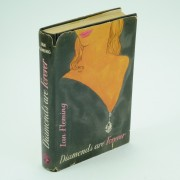 Diamonds are Forever First Edition Collection by Ian Fleming