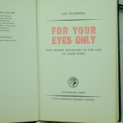 James-Bond-First-Edition-Collection-Ian-Fleming-For-Your-Eyes-Only