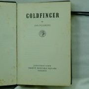 James-Bond-First-Edition-Collection-Ian-Fleming-Goldfinger