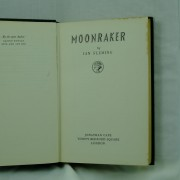 James-Bond-First-Edition-Collection-Ian-Fleming-Moonraker