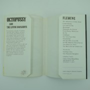 James-Bond-First-Edition-Collection-Ian-Fleming-Octopussy
