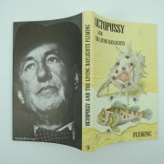 James-Bond-First-Edition-Collection-Ian-Fleming-Octopussy the living daylight