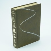 James-Bond-First-Edition-Collection-Ian-Fleming-On-Her-Majesty's-Secret-Service