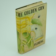 The Golden Gun First Edition Collection by Ian Fleming