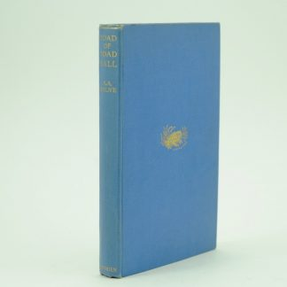 Toad of Toad Hall First edition A. A. Milne