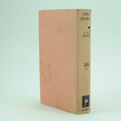 Two-People-First-Edition-A.A.Milne