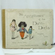 The-Adventures-Of-Dutch-Dolls-Florence-K-Upton-First-Edition (10)