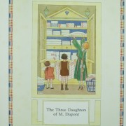 A-Gallery-Of-Children-A.A.Milne-First-Edition