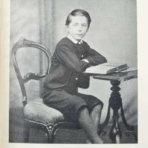 HGWells-The autobiography-first-edition