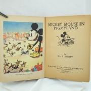 Mickey-Mouse-in-Pygmy-Land-Walt-Disney