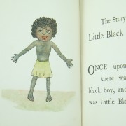 The Story of Little Black Sambo Helen Bannerman 5th Edition