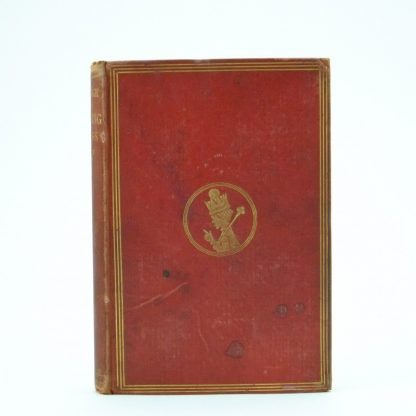 Through-The-Looking-Glass-Lewis-Carroll-1872-First-Edition
