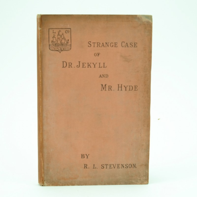 book review strange case of dr Classic fiction books / the strange case of dr jekyll of verses and wrote the novels kidnapped and the strange case of dr jekyll review customers my.