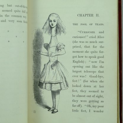 Lewis-Carroll-1867-Alice's-Adventures-In-Wonderland (2)