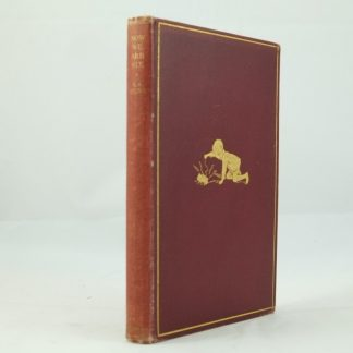 Now We Are Six First Edition by A. A. Milne