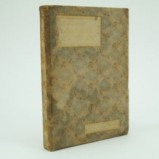 The Tale of Squirrel Nutkin First Delux edition by Beatrix Potter
