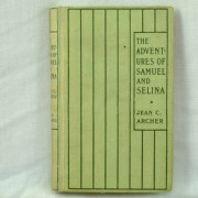 The Adventures of Samuel and Selina: 1st ed Dumpy book