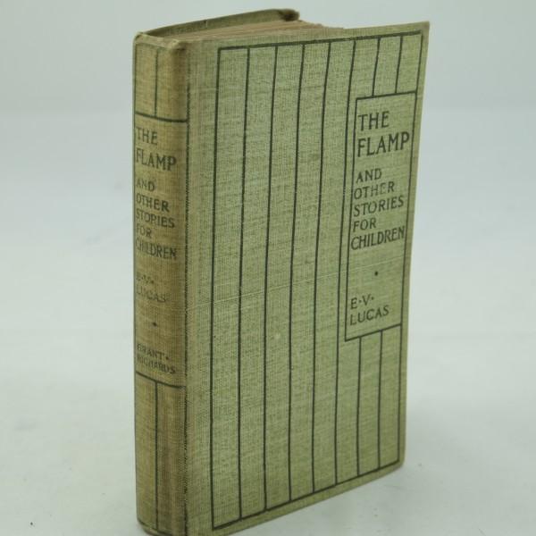 The Flamp by E. V. Lucas: 2nd ed Dumpy Books