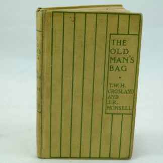 The Old Mans Bag: A Dumpy book by Crosland & Monsell