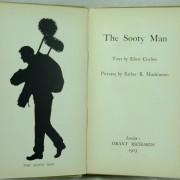 The Sooty Man:1st ed Dumpy Book