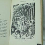 Clara in Blunderland by Caroline Lewis: First Edition