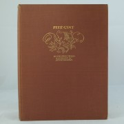 Ibsen's Peer Gynt illustrated by Arthur Rackham