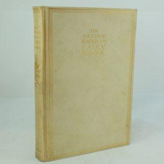 The-Arthur-Rackham-Fairy-Book
