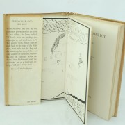 The Horse and His Boy by C. S Lewis: First Edition