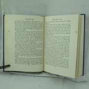 The Silver Chair, first edition by C. S. Lewis