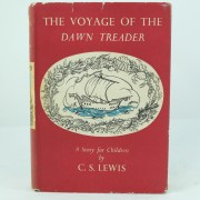 The Voyage of the Dawn Treader : First Edition by C. S. Lewis