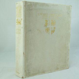 Limited edition of English Fairy Tales illus Arthur Rackham (5)