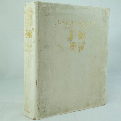 Limited Edition of English Fairy Tales illus Arthur Rackham (6)