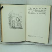 The House at Pooh Corner Deluxe 1st Edition (5)